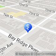 Map Stos Stanley Dr Brooklyn, United States