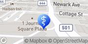 Map Metropolitan Neurosurgery Associates Jersey City, United States