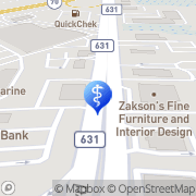Map All Care Physical Therapy, LLC. Bricktown, United States
