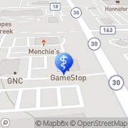 Map Johana Ortiz Aponte Amsterdam, United States