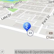 Map Michael S. Arcaro, MD Robbinsville, United States