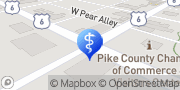 Map Milford Tri-State Eye Milford, United States
