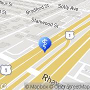 Map Trusted Care Philadelphia, United States