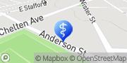 Map Congenial Home Care, LLC Philadelphia, United States