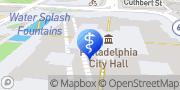 Map TapTap Medicare Philadelphia, United States