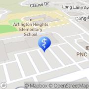 Map Neelam Attri Stroudsburg, United States