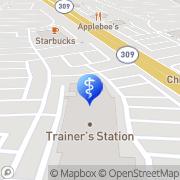 Map Brian Musetti Quakertown, United States