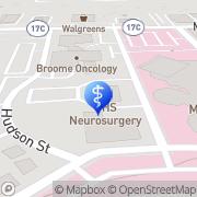 Map Sambursky Laser Eye Center Johnson City, United States