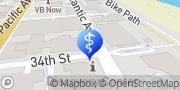 Map Dr. Kevin J. Ellis Virginia Beach, United States