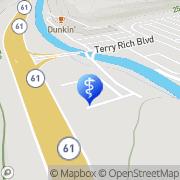 Map Abhishek Senjalia Saint Clair, United States