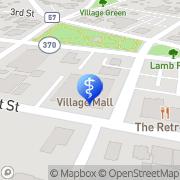 Map Sami Bati Acupuncture, PLLC Syracuse, United States