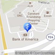Map Christopher Williams Abingdon, United States