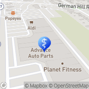 Map Keyur Patel Dundalk, United States