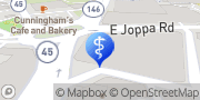 Map Rivas Medical Weight Loss Towson, United States