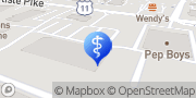 Map Select Physical Therapy Mechanicsburg, United States