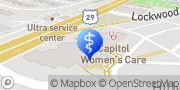 Map TLC Perinatal PA Silver Spring, United States