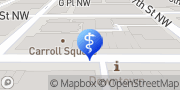 Map idoc Optical: Zitta Rezvani, OD Washington, United States