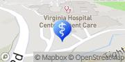 Map JEFFERSON SPINE & INJURY CENTER Arlington, United States