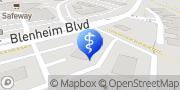 Map Virginia Dental Group PLLC Fairfax, United States