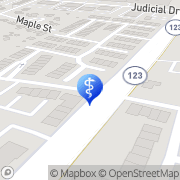 Map Larmour Chiropractors Fairfax, United States