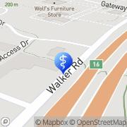 Map Hall Jamie DMD Chambersburg, United States