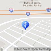 Map Lisa Spinello Batavia, United States