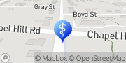 Map NutriMost Wellness & Weight Loss Cary, United States
