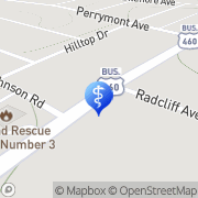 Map Dr W Lee Phillips Lynchburg, United States