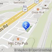 Map Xiaoying Deng Lynchburg, United States