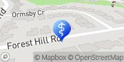 Map WeedList Toronto, Canada