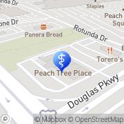 Map Stephanie Mazariegos Erie, United States