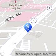 Map Elham H Elzind Fort Lauderdale, United States