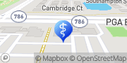 Map Gardens Dental Care Palm Beach Gardens, United States