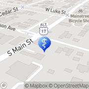 Map Quest Diagnostics Summerville, United States