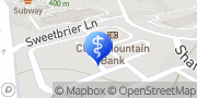 Map Bridgeport Physical Therapy Bridgeport, United States