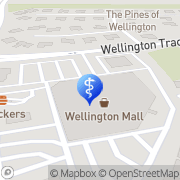 Map Wellington Oral Surgery Wellington, United States