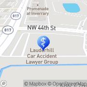 Map Patti The Insurance Lady Lauderhill, United States