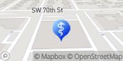 Map 24/7 Nursing Care Miami, United States
