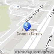 Map Shine Dentistry Charlotte, United States