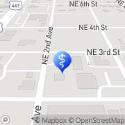 Map Family Dentistry of Okeechobee Okeechobee, United States
