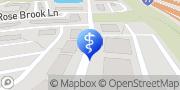 Map Excel Psychiatric Associates, P.A. Huntersville, United States