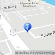 Map Christopher B. Murphy Edgewater, United States