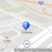 Map Eye Care Center Charlotte, United States
