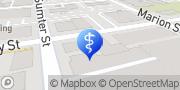 Map Columbia Smiles Columbia, United States