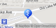 Map Multicare Physicians Lake Mary, United States