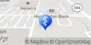 Map UH Aurora Health Center Aurora, United States