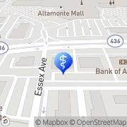 Map Michael Hoang Altamonte Springs, United States