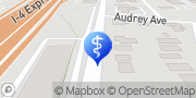Map Winter Park Chiropractic & Acupuncture Center Winter Park, United States