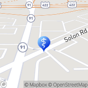 Map Pain Management of Northern Ohio Solon, United States