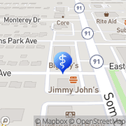 Map Marvin Chan Mayfield Heights, United States